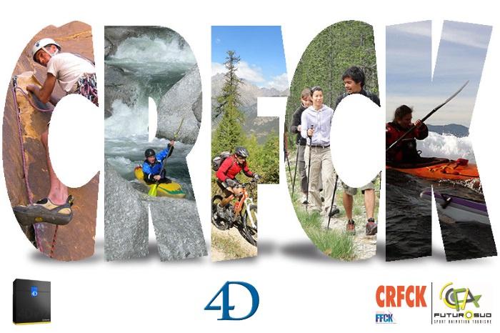 CRFCK - 4D