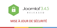 Patch Joomla 3.4.5